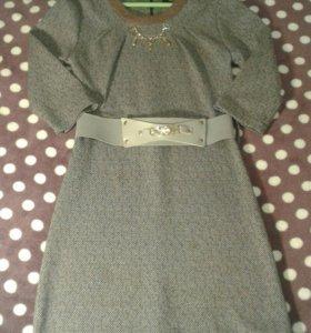 Платье для девочки рост 116 ,в хорошем состоянии
