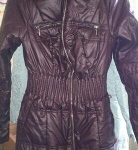 Куртка р. 34