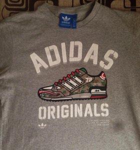 Футболка adidas оригинальная