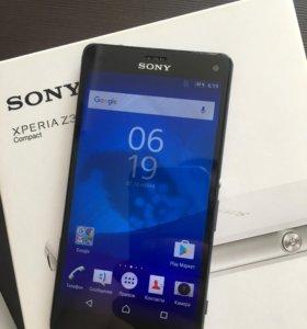 Sony Xperia Z3Compact
