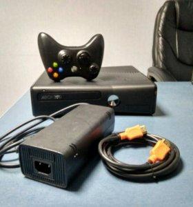 Xbox 360 4gb freeboot