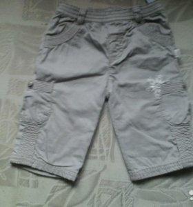 Брюки для девочки+Комплект(Кофточка+штанишки),