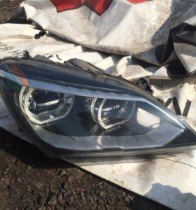Фара BMW 6 F12 F13 LED