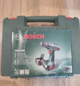 Bosch PSR1200