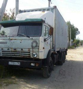 КА-З.30 кубоф + грузчики вывоз строителного мусора