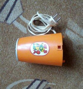 Нагреватель для бутылочек