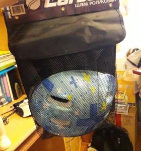 Шлем роликовый