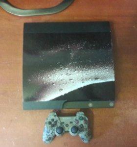Ps3 прошитая! (playstation 3)