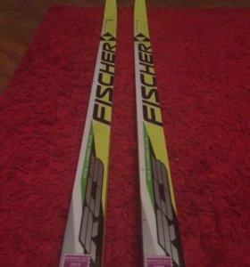Гоночные классические лыжи 202 на плюс