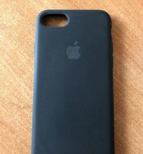 Silicon case iPhone 7