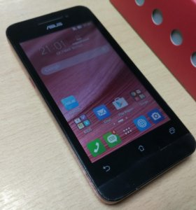 Asus Zenfone 4 A400CG (Android 5.0)