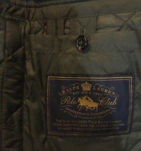 Куртка RALPH LORAN