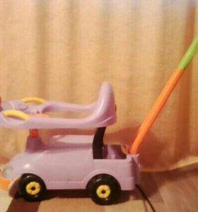 Толокар автомобиль