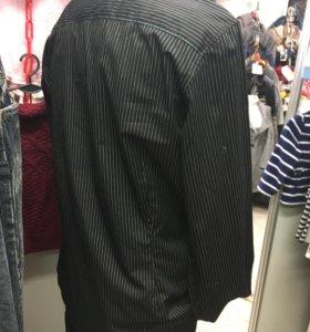 Рубашка NEXT мужская 48 - 50 размер