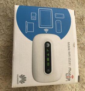 Мобильный роутер для всех операторов