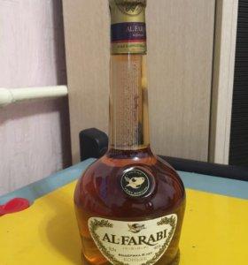 Напиток высокой выдержки