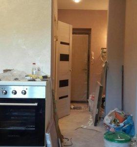Мелкий ремонт квартир