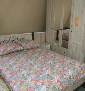 Кровать Adele 3