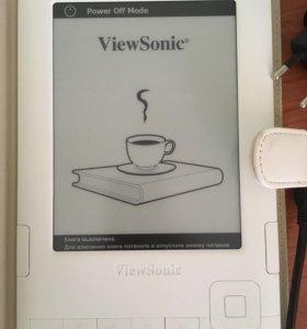Новая электронная книга