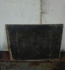 Плита на печь