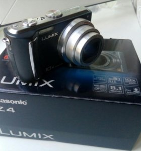 Фотоаппарат Panassonic Lumix