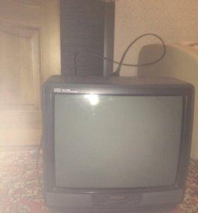 Телевизор Sharp 21