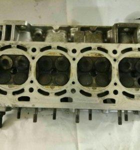Головка блока цилиндров VW golf mk4 1,4
