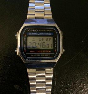 Casio 168WA A/S