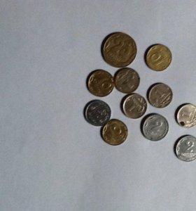 украинский монета