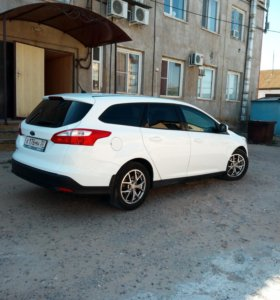 Форд Фокус 3 2012г/в.