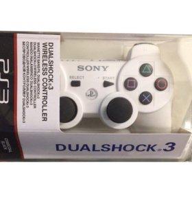 Гейпады Sony Dualshock 3