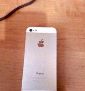 Айфон 5 16 гб