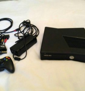 X-box 360 slim 250gb