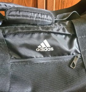 Спортивная сумка Adidas climacool