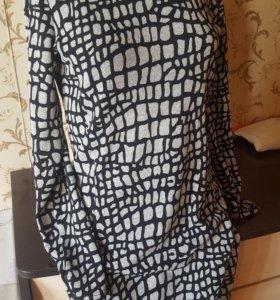 новое платье осень/зима 46 размера