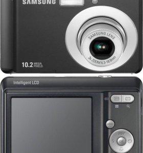 Цифровой фотоаппарат,Samsung ES15