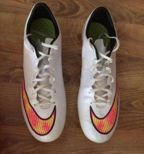 Бутсы Nike Mercurial Veloce II FG