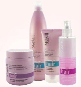 Ср-ва по уходу за волосами PROFESSIONAL HAIR LINE