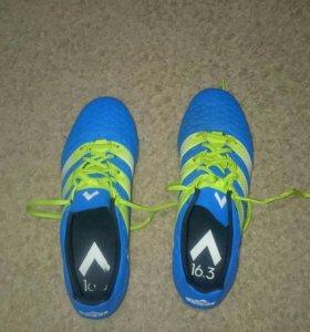 Продаю бутсы Adidas Ace 16.3