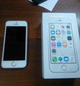 iPhone 5s в идеале