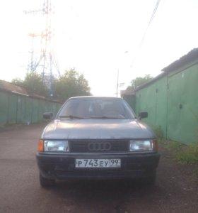 Ауди 80