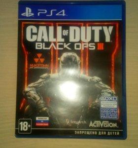 Издание Call of Duty Black Ops 3