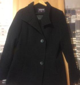 Пальто SK драповое