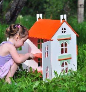 Новый Кукольный дом