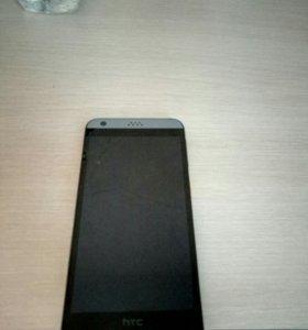 Смартфон HTC desire 630n