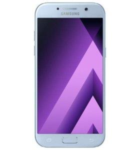 Samsung Galaxy A5 (2017) Blue (SM-A520F)