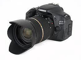 Фото/видео зеркалка Canon 600D + подарки (обмен)