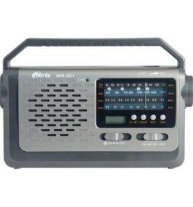 ritmix 7011