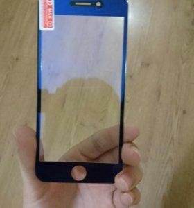 Стекло 3D для iPhone 6/6s