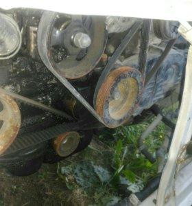 Двигатель 1.6 120 ЛС для Субару Импрезу.